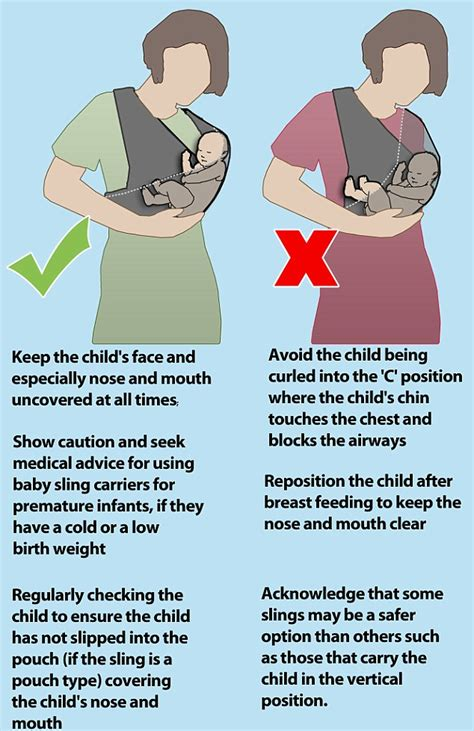 Harga Make The Baby baby died in s sling on stroll infant