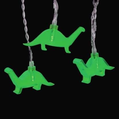 Dinosaur Battery String Lights Dinosaur String Lights