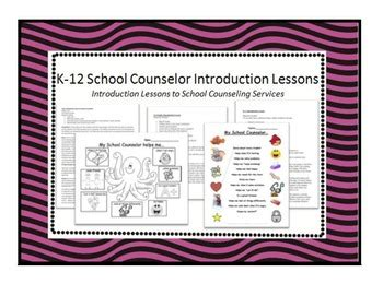 school counselor resources the inspired counselor