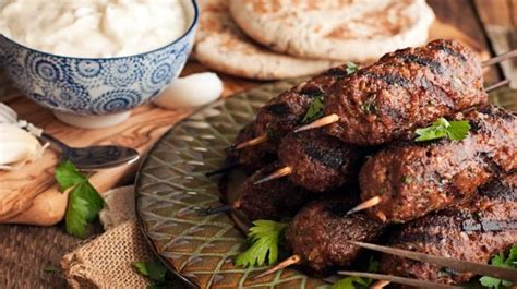 arabic dishes beyond hummus 9 popular arabic foods you must try ndtv food