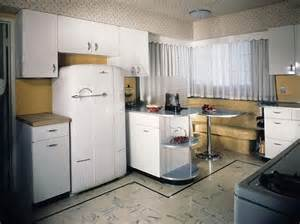 1940s Kitchen Design by 1940s Kitchen 1940s Lifestyle Pinterest