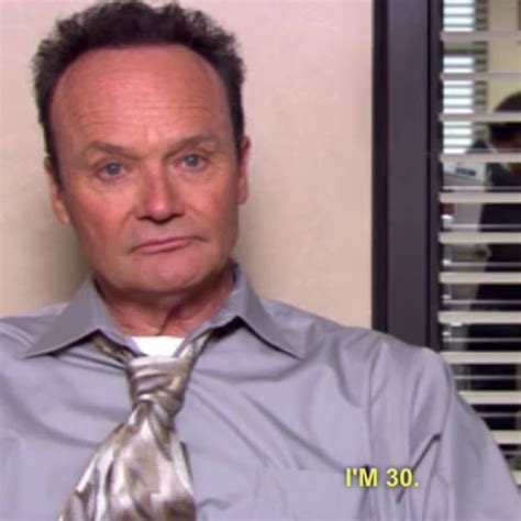 From The Office by Creed Bratton Quotes Quotesgram
