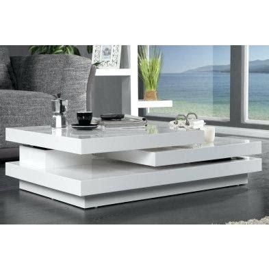Console Blanc Laqué Avec Tiroir by Table Basse Laque Blanc Design Table Basse Design Laquac