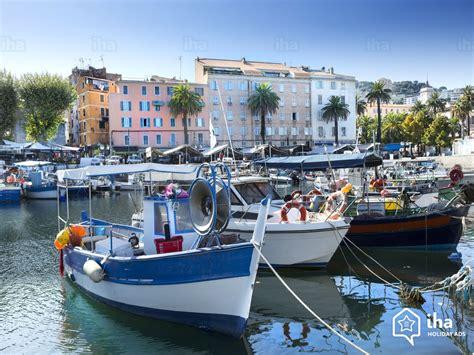 ajaccio port location vacances ajaccio location ajaccio iha particulier