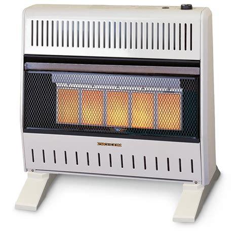 30000 Btu Garage Heater by 30k Btu Vent Free Infrared Wall Heater 611584 Garage