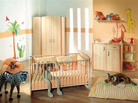 jungle baby room ideen quelle d 233 coration chambre b 233 b 233 cr 233 ez un int 233 rieur magique
