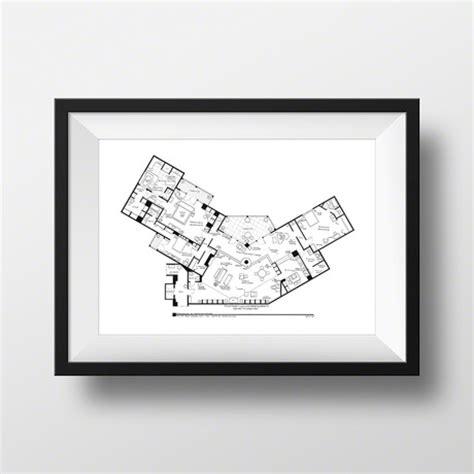 frasier crane apartment floor plan 28 frasier s apartment floorplan big frasier