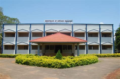 Integrated Mba In Alagappa by Alagappa Directorate Of Distance Education