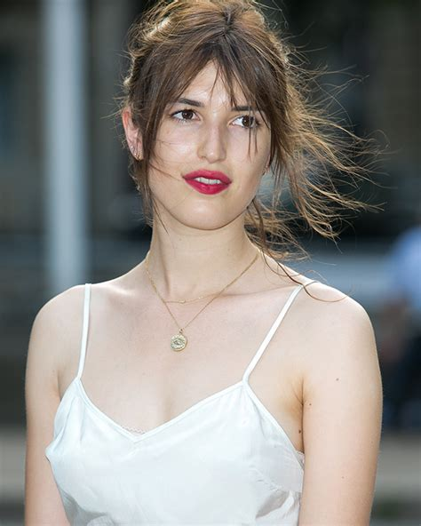 5 beauty lessons from jeanne damas buro 24 7
