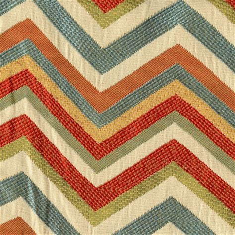 Chevron Upholstery Fabric Grand Reggae Jacquard Chevron Upholstery Fabric 30406