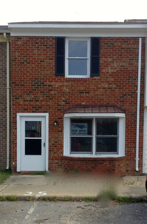 townhouse for rent in 104 chesterfield court greenville nc