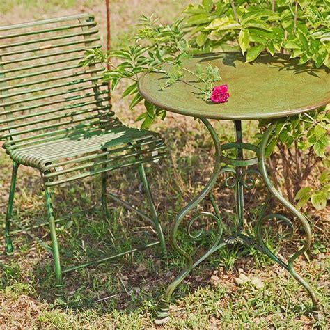 Antike Gartenmobel
