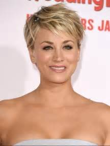 sweeting kaley cuoco new haircut sweeting kaley cuoco haircut