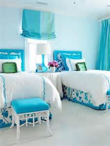 Decor blue bedroom decorating ideas for teenage girls