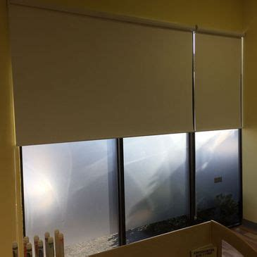 blackout blinds vancouver room darkening shades newco