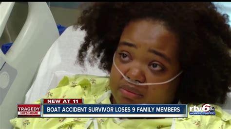 duck boat sank youtube indy woman lost 9 family members when duck boat sank i