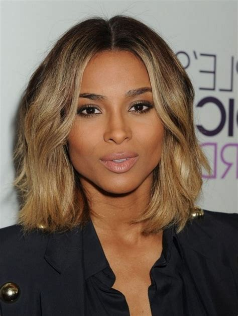 black hairstyles bobs medium length medium length hairstyles 2018 haircuts styles 2017