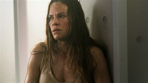 Hilary Swank Thriller 'I Am Mother' Sells to Netflix – Variety Hilary Swank Films