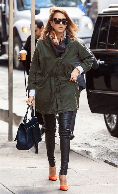 celebrity style guide jessica alba how to nail fall style like jessica alba celebrity style