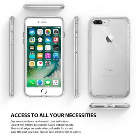 Jual Earphone Iphone by Jual Rearth Iphone 7 Plus 8 Plus Ringke Fusion