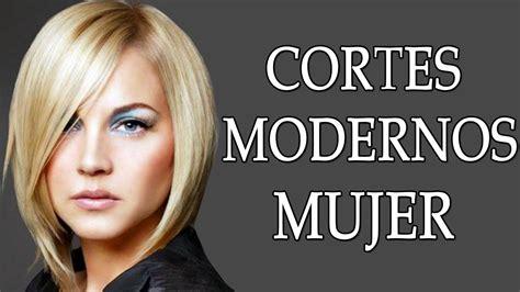 tendencias coorte de pelo verano 2017 cortes de pelo mujer cortes de pelo modernos para mujer