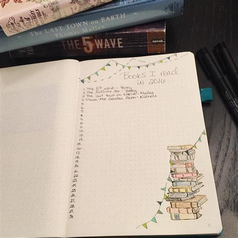 layout book recommendations 17 best bujo book list layout images on pinterest