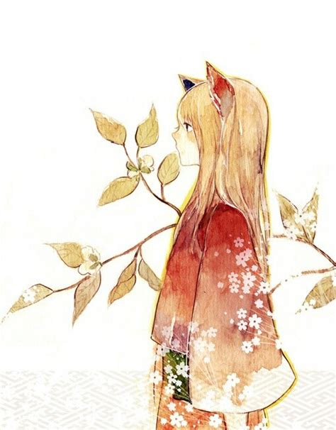 anime japanese drawing japanese style fox drawing drawings drawing