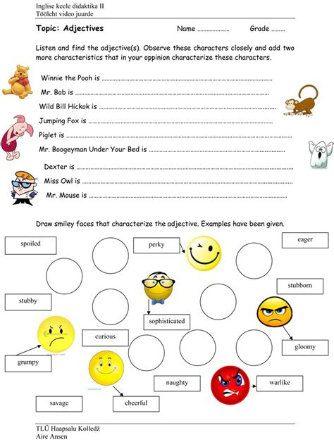 worksheet esl worksheets for beginners worksheet
