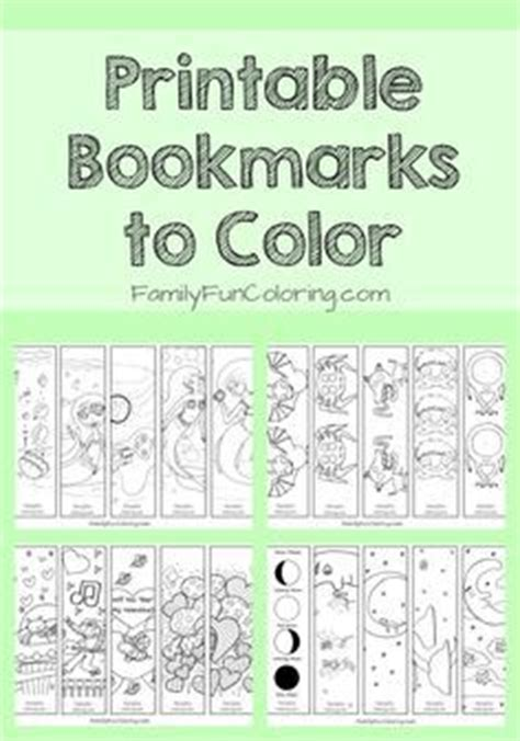 printable bookmarks for high school students quot the color craze bookmarks were a hit with our high school