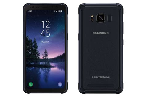 samsung s8 samsung galaxy s8 vs galaxy s8 active specs comparison digital trends