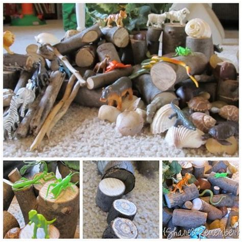materials for sensory table 59 best images about early childhood natural materials on