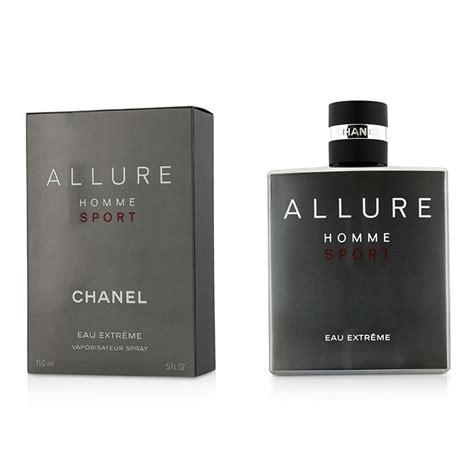Parfum Original Chanel Homme Sport Eau Edp 150ml homme sport eau edp spray by chanel mr fresh