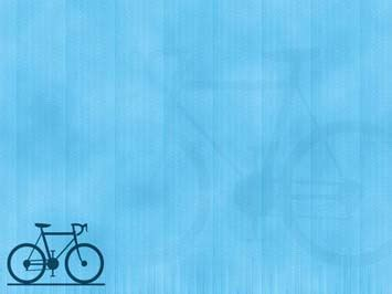 Bicycle 01 Powerpoint Templates Bike Ppt Templates Free