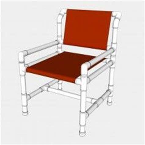 Pvc Chair Plans pvc chair plans free woodideas