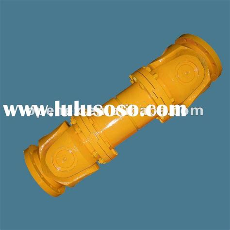 Universal Joint T Hiace universal joint for rolling mill universal joint for