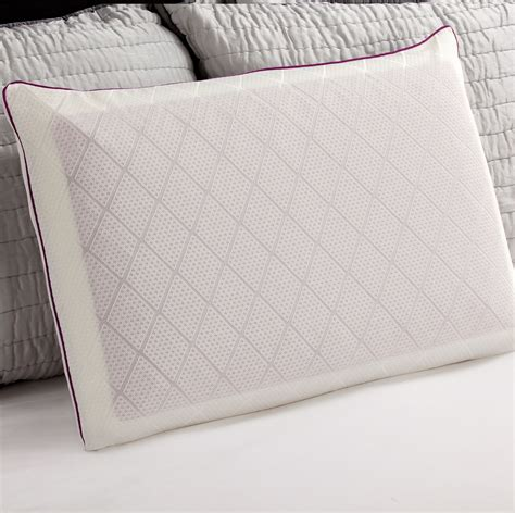 sears bed pillows sealy posturepedic gel pillow sears