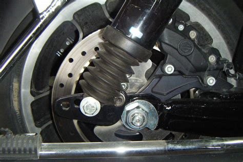 Harley Dyna Tieferlegung Hinten by Purchase 2007 Harley Touring Adjustable Lowering Kit For