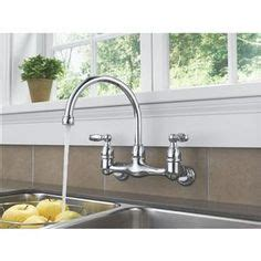 1000 images about wall mount faucets on wall