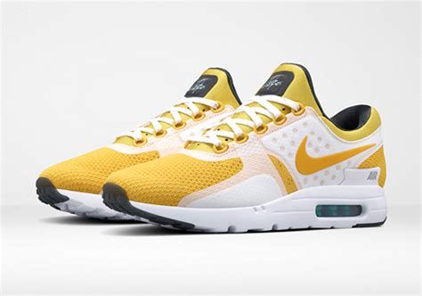 Nike Airmax Original the original nike air max zero is coming soon weartesters
