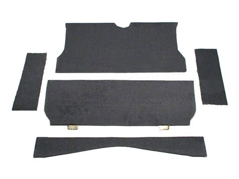mustang rear seat delete kit speedform mustang rear seat delete kit gray 80311 79 93