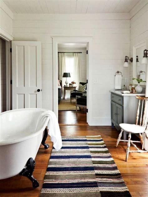 Claw Bathtub by 15 Clawfoot Bathtub Ideas For Modern Chic Bathroom Rilane