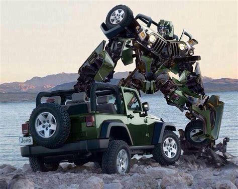 transformers jeep wrangler jeep transformer jeep ha ha jeep jk and