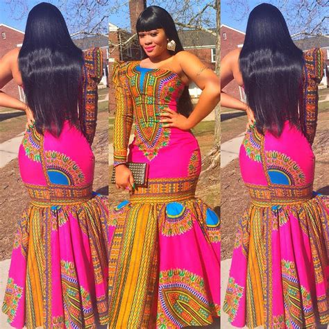 creative ankara gown style dezango fashion zone
