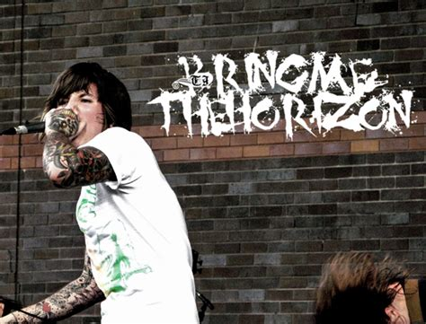 Bring Me The Horizon 2 Bxnk11 by Bring Me The Horizon 2 By Total Immortal On Deviantart