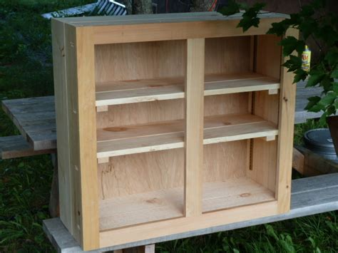 kreg jig plans cabinets how to build a log shed