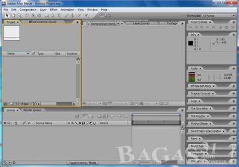 bagas31 after effect bagus 31 adobe after effect cs3 portable only 158mb