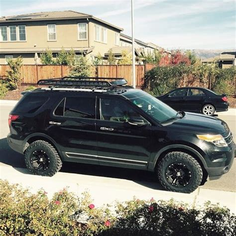 2016 ford explorer lifted images tagged with traxda on instagram