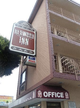 redwood inn san francisco esterno picture of redwood inn san francisco tripadvisor