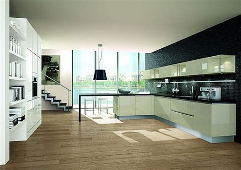 moderne küchen mit kochinsel k 252 che dekor tresen