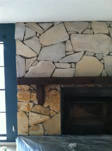 How To White Wash A Fireplace by New Home Makeover Step 1 White Wash Fireplace Its Just